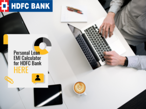 hdfc personal loan emi calculator